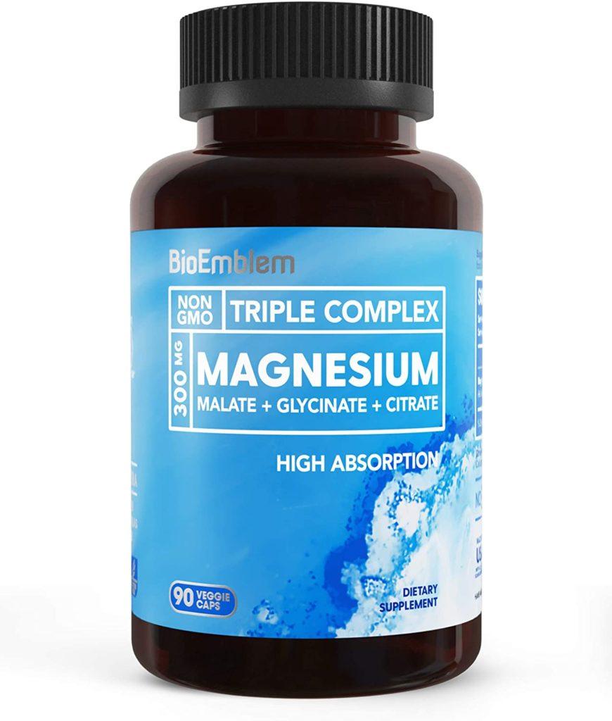 BioEmblem Triple Magnesium Complex