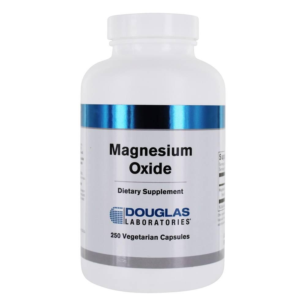 Douglas Laboratories Magnesium Oxide